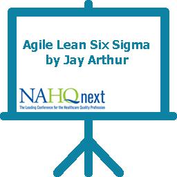 Agile Lean Six Sigma for Healthcare