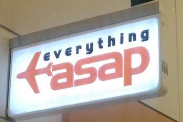 Eveything ASAP - The New Customer Requirement