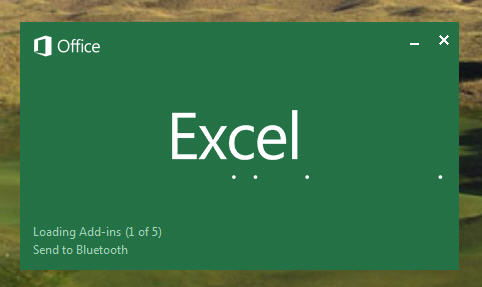 how to start vba in excel 2010