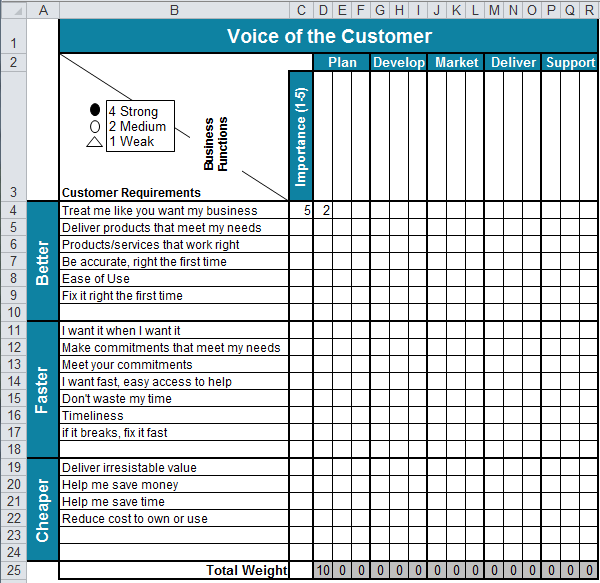 voc template in excel